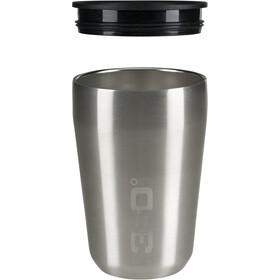 360° degrees Vacuum Travel Mug Regular 355ml, silver